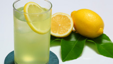 Lemon detox diet recipe