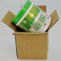 Living Green Supremefood packaging